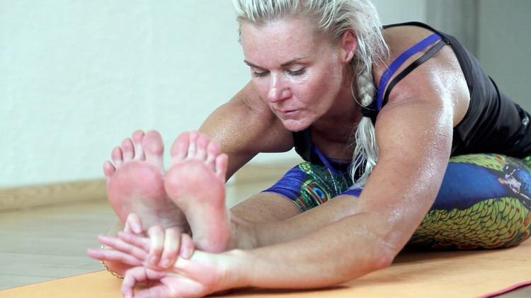 Hot Yoga Odense