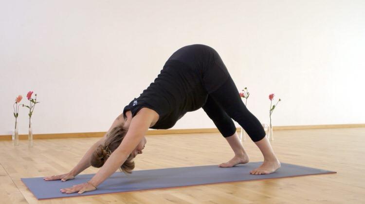 Gravid Yoga Odense