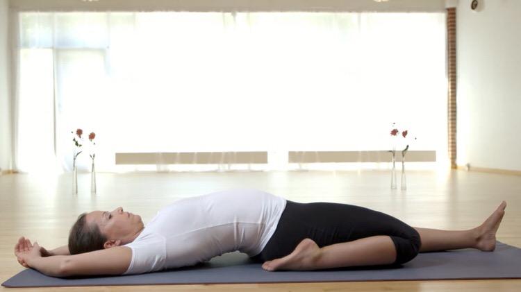 Yin Yoga Odense