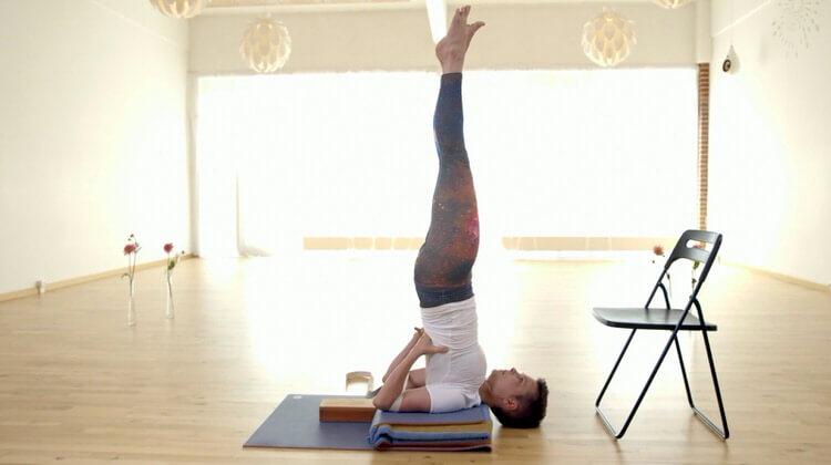 Iyengar Yoga Odense